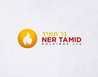 Ner Tamid Logo