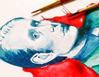 Hannibal Lecter FanArt