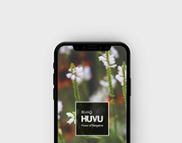 HUVU - Flowers of Bangalore