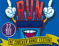 RUN THE CROCKER RANGE FESTIVAL