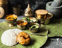 Flavours of Lalgudi