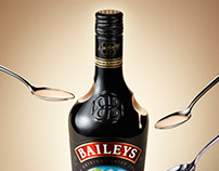 Baileys Cream Drink