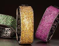 jewellery  / joaillerie