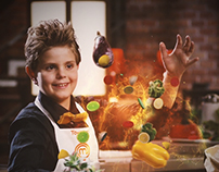 Masterchef Junior Italy