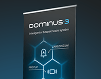 Roll-up DOMINUS3