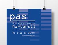PAS - Pont a les Arts Sonores 2014