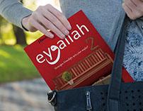 Eyvallah 2 - Book Design