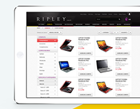 Ripley Store