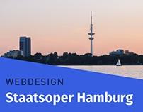 Staatsoper Hamburg ≠ Blog