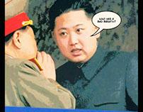 The Adventures Of Fat Boy Kim