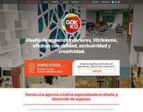 DokkoStudio.com // Estrategia Digital y Negocios Online