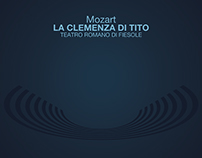 La clemenza di Tito - Book cover