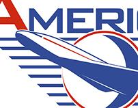 AmericAir logo