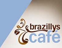 Brazillys café