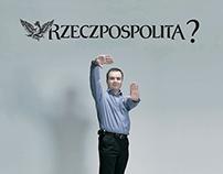 Rzeczospolita - Więcej w mniejszym formacie. Campaign