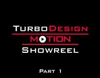 Showreel - Part 1