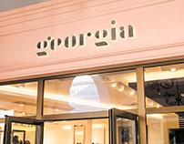 georgia - BABY & FAMILY PHOTOGRAPHY // Branding