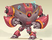 KYDA / Character Design Challenge
