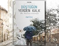 Düştüğün Yerden Kalk - Book Cover