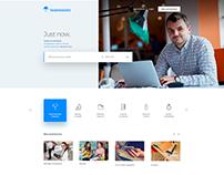 Taskmario Service Web Application