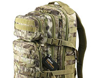 The Essential Features of a Military Backpack