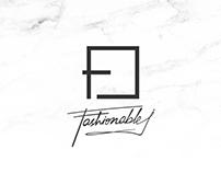 FashionableJ Branding