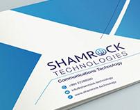 Shamrock Technologies Product Brochure