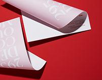 Folio Montreal rebrand