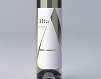 Alta Wine Concept