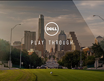 Dell: SXSW StreetView Cup