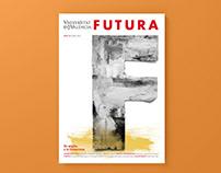 Ilustraciones para Futura 29