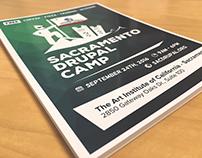Drupal Camp - Sacramento
