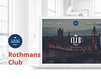 Rothmans Club