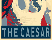 Hope Poster The Caesar