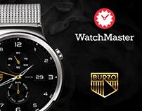 Burzo Watchfaces