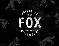 """FOX"" Spirit of Adventure"