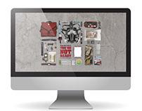 Emergent RSDL Website Design & Development