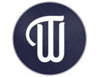 TruWealth Financial Planning - Logo Design