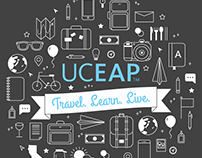 UCEAP TShirt Design