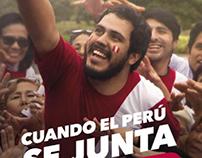 LIGA CONTRA EL CÁNCER - #JuntosOtraVez