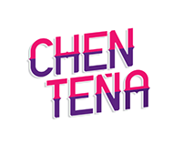 Chenteña - Branding