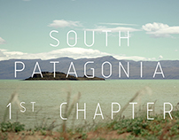 Argentinian South Patagonia - 1st chapter