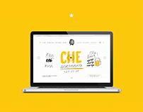 Che Website
