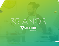 35 Anos Sicoob Credcooper