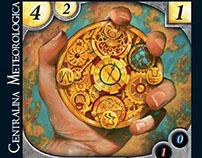 Warage - District Games