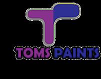 toms paints