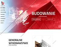 Uniblok WebSide concept
