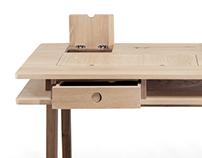 Lei | Desk - Dressing Table