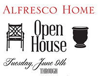 Alfresco Home Save The Date