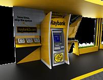 Maybank Minggu Amanah Saham Malaysia 2016[proposal]